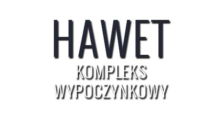 Pokoje Hawet - Spokojne wakacje nad Bałtykiem